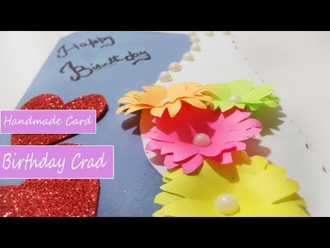 How to make Special Birthday Card For BestFriends | DIY Gift Idea...