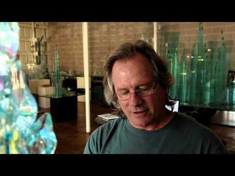 Meek's Broken Glass
