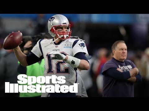 Are Issues Between Tom Brady And Patriots Solvable? | SI NOW | Sports Illustrated