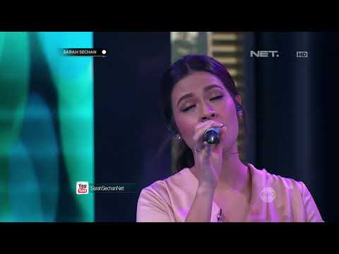 [Performance] Raisa - Lagu Untukmu