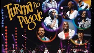 Turma do Pagode - Sozinho Eu Sou Problema | Ao Vivo DVD 2012