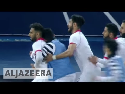 Gulf Cup: Qatar eliminated defending the tournament