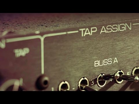 UAD A/DA STD-1 Stereo Tapped Delay Plug-In by Brainworx