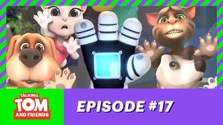 Talking Tom and Friends - Glove Phone (Season1 Episode 17) thumbnail