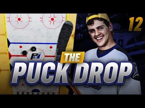 THE PUCK DROP (PLINKO HUT SERIES) - S2E12 - NHL 19 Hockey Ultimate Team