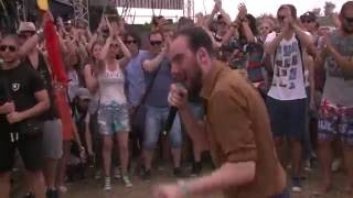 De Staat - Witch doctor (Live at Electric Castle 2016)