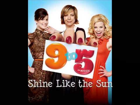 BWAY BARBIE'S KARAOKE - 9 to 5 - Shine Like the Sun