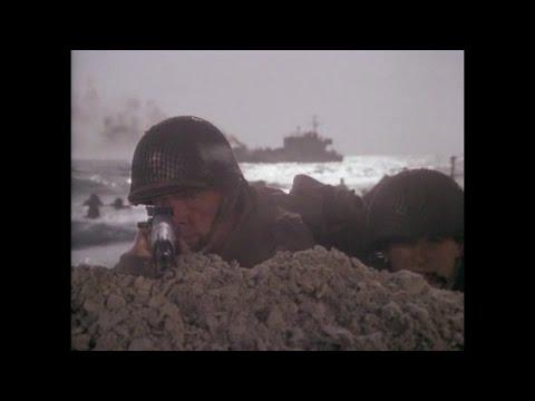 American Cinema 06of10 The Combat Film