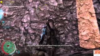 Shadow of Mordor Gameplay: Epic Broken Blades Brutalize