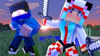 The Best of New Hacker x Rage Girl (Top Minecraft Songs)