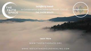 SOUL SOUNDSCAPE™ + SPIRITUAL SUPPORT // Ready