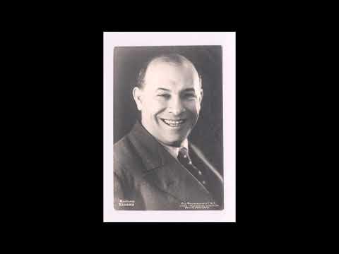 Владимир Хенкин – У часового мастера (Часы пока идут) (1944)