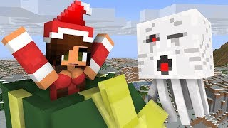 Monster School: Christmas Gifts - Minecraft Animation