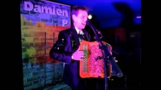 Damien POYARD au dancing l