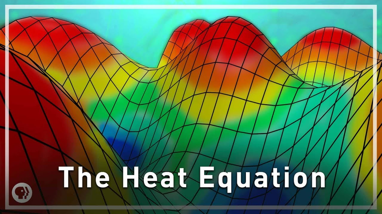 The Heat Equation + Special Announcement! | Infinite Series