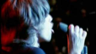 Street Fighting Man. The Rolling Stones Live 1969 (Full Song)