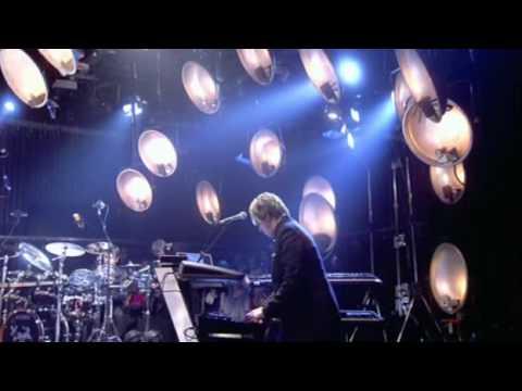 Duran Duran - The Valley (Live 2009)