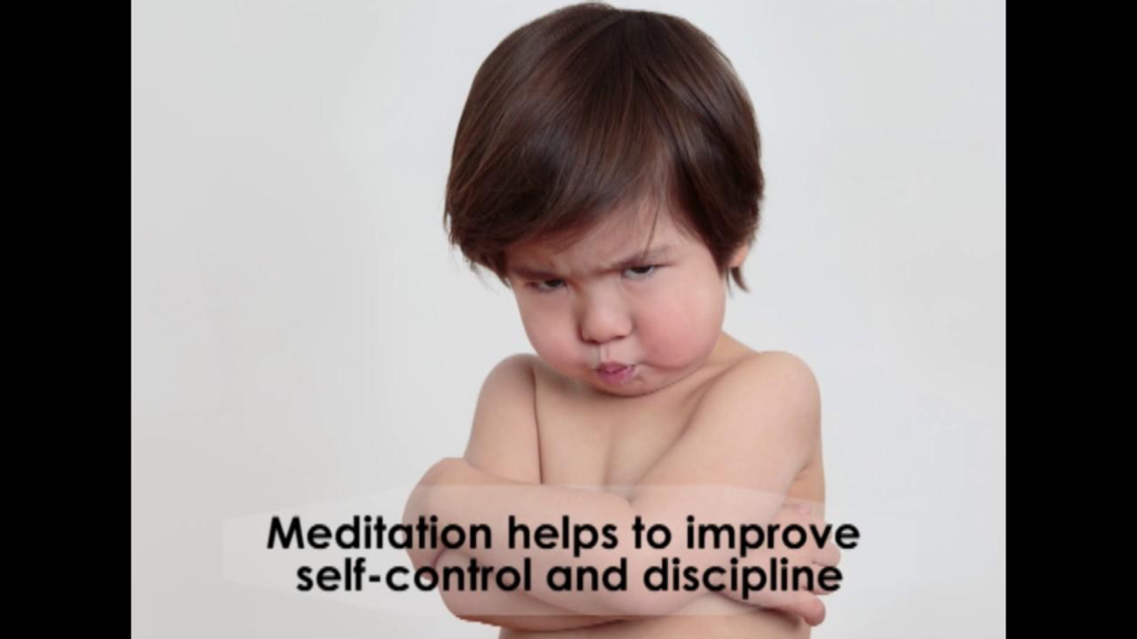 Benefits of Meditation for Kids | #MeditationforKids - YouTube