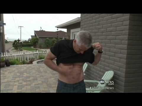 Testosterone therapy on ABC News