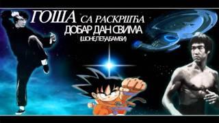 Goša Sa Raskršća - Dobar Dan Svima (2011)