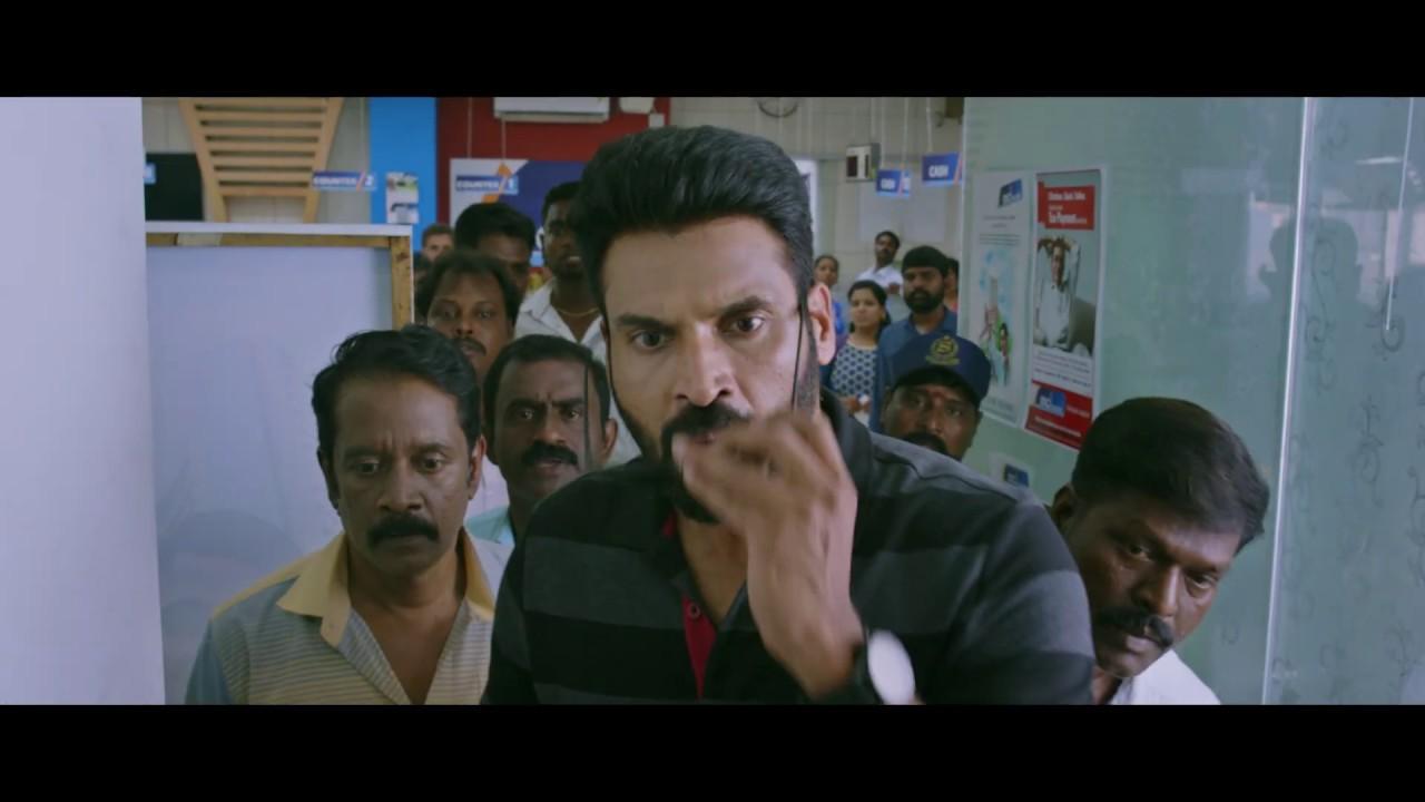 Asuraguru - Moviebuff Sneak Peek | Vikram Prabhu | Mahima Nambiar | Yogi Babu | A Raajdheep