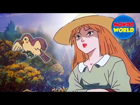 Смотреть мультфильм золушка 5