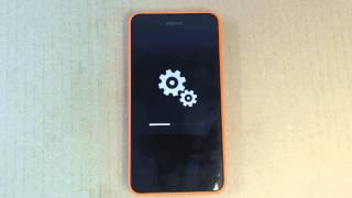Nokia Lumia 630 hard reset(Warning! Do this at your own risk! All your phone data (contacts,photos,videos,music,messages,aplications,games,files,) will be lost! Please make backup first if ..., 2014-05-27T10:06:15.000Z)