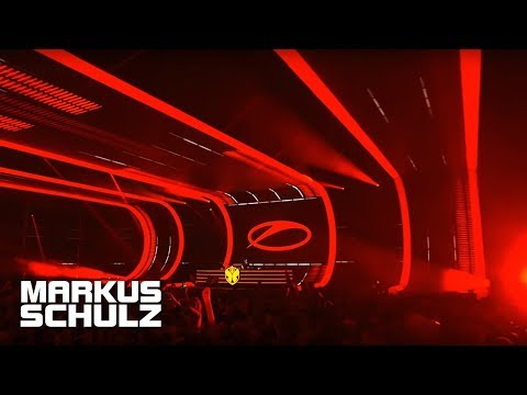 Markus Schulz - Live From Tomorrowland 2017 (ASOT Stage)