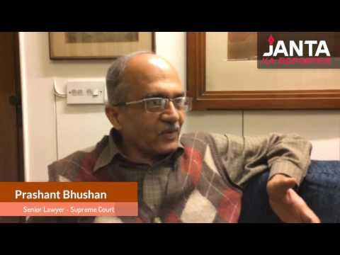 'Small setback' says Prashant Bhushan on Supreme Court's observation in Sahara Bribery case