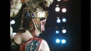Suzzi Pinns - Rule Britannia & Jeruselam