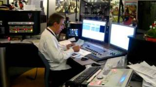 Phlash Phelps 528 birthday card reading part 1 Sirius/XM studio