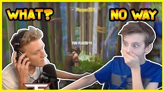 THIS 14 YEAR OLD KID *DESTROYED* TFUE (INSANE)