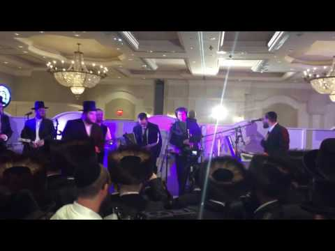 Double Wedding intro by Shimmy Levy Productions!