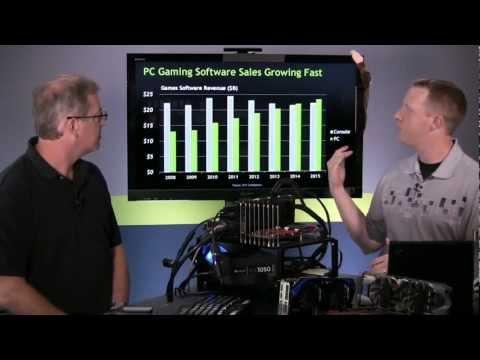 NVIDIA GeForce GTX 660 Ti  Live Review Recap - PC Perspective