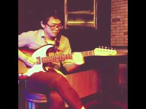 スライドギターでアドリブ! デレクアプローチ!
