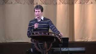 Жители неба - проповедь, Марков Виталий