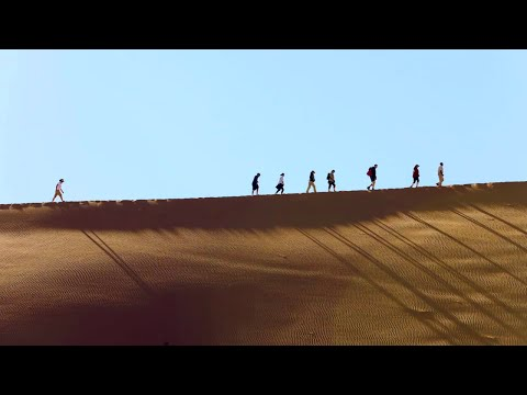 """Namibia: Endless Horizons"", Photo tour April-May 2016, part 1"