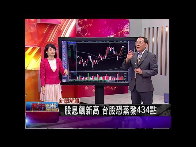 股市周報*曾鐘玉20180610-5【獲利成長 掌握台股大小事】(柯孟聰)