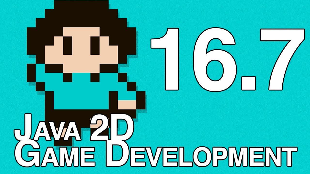 Javafx java 8 2d game engine / game youtube.