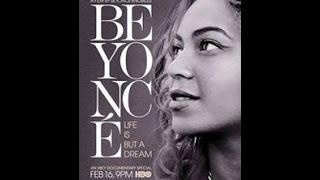 Beyoncé - Life is but a dream (LegendadoBR) Part.1
