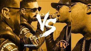 El Posible verdadero  choque entre Daddy Yankee Vs Don Omar 2017 [Planeta R Podcast #07]