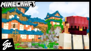 I Discovered A NEW WORLD?! - Minecraft 1.15 Let's Play