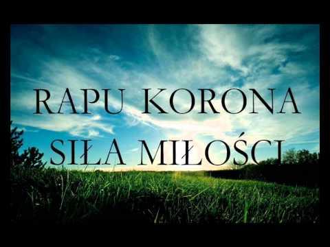 Rapu Korona - Siła miłości [PCL]