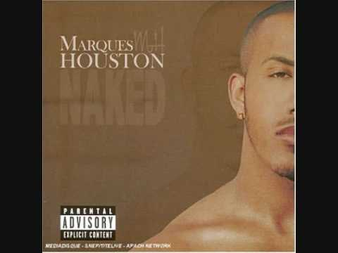 Naked  Marques Houston