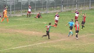 Eccellenza Girone B Zenith Audax-Grassina 0-0