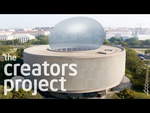 Curating Public Space | Hirshhorn, High Line,  Lincoln Center & More