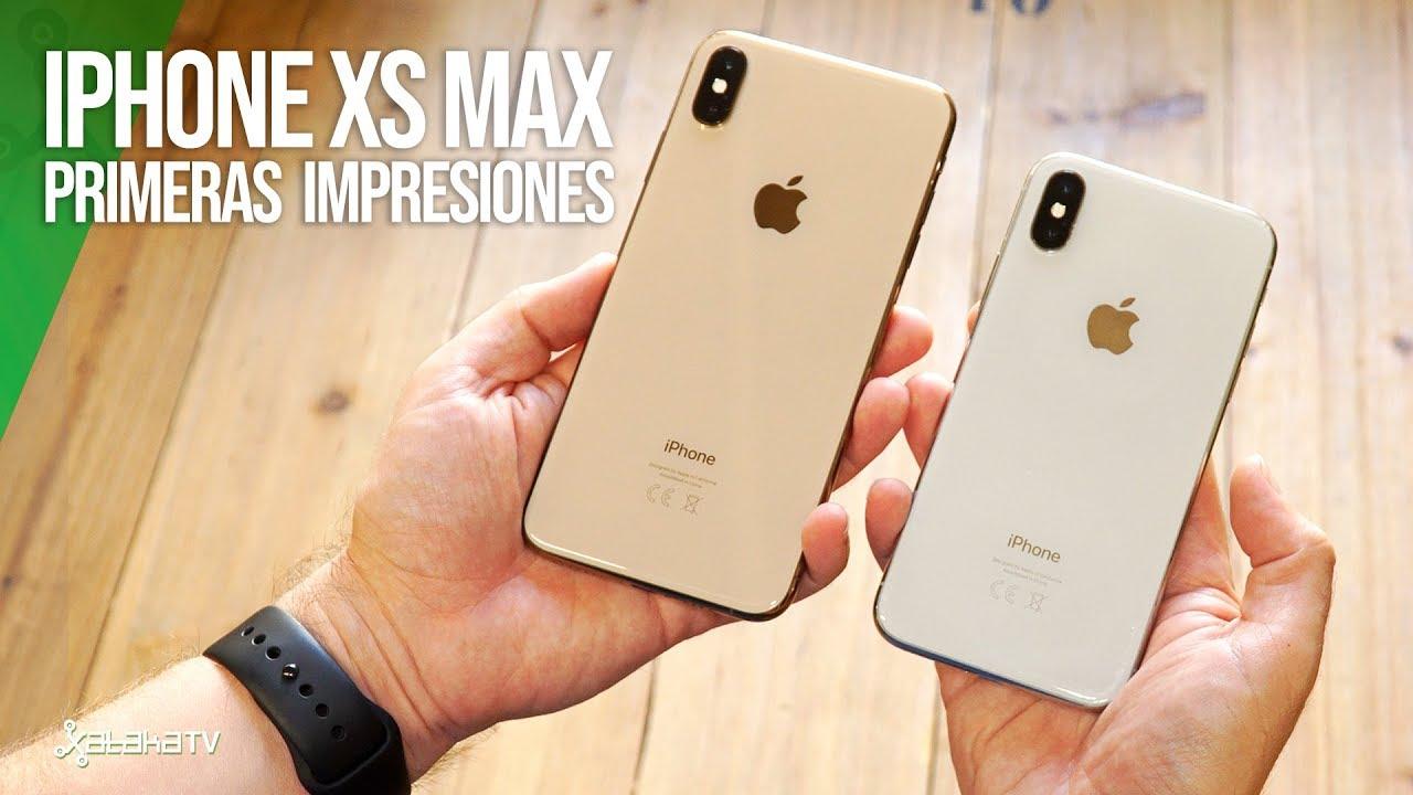 Iphone Xs Max Barato