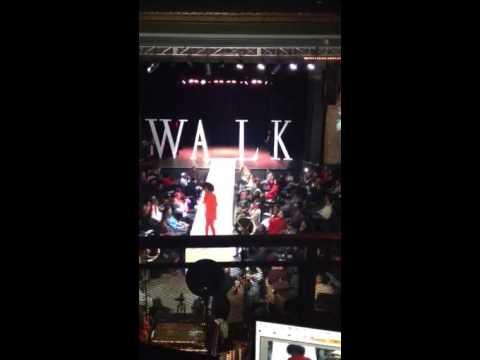 The 2014 Walk Fashion Show in Detroit