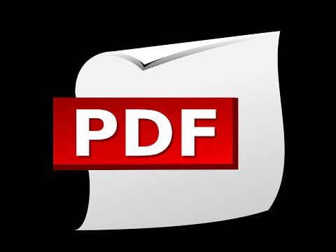 รวมรูปภาพเป็นไฟล์ PDF แบบง่ายที่สุด[by harry A.]