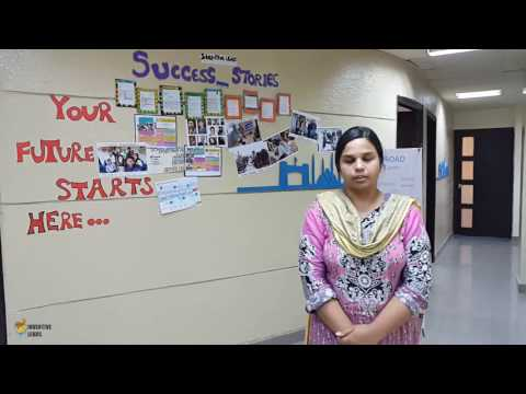 Education Consultant Islamabad - Success Story 2
